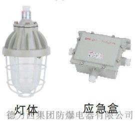 BAJ53防爆应急照明灯 全方位防爆应急节能灯 照明应急两用防爆灯