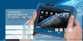 加拿大EXFO  FTTx/MDU PON OTDR MAX730B-SM2 三波长光时域反射仪