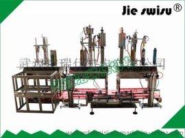 专业供应聚氨酯发泡胶灌装设备
