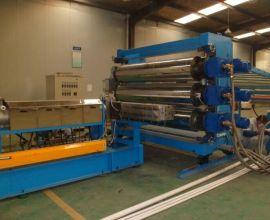 PVC大理石片材挤出机(供应)