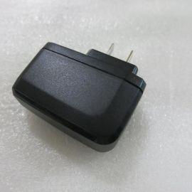 开关电源厂家批发5V1A新款USB适配器 5V1000mA电源