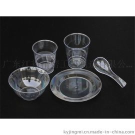 塑胶模具厂提供防水晶餐具