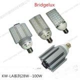 LED路燈頭 三面100W E27