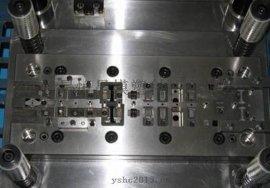 透明塑料壳体注塑加工/塑料模具厂家