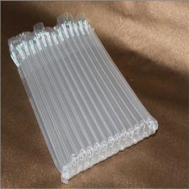佛山加厚防爆酒水运输充气袋 物流包装气泡袋 抗震缓冲气泡膜