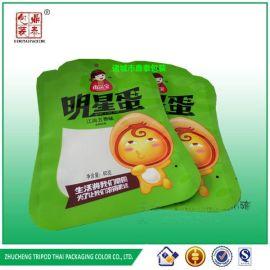 异形袋异型袋休闲食品包装袋阴阳镀铝包装袋
