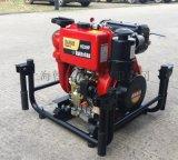 2.5寸柴油自吸水泵