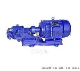 2CY,KCB系列齿轮式输油泵