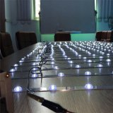 3030透鏡燈條漫返射側發光高亮顆燈1W一米12燈低壓12V捲簾燈條