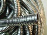 宁波单扣/双扣不锈钢波纹管,耐腐蚀、防爆电线过线管,电缆护套
