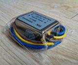 单相交流电源滤波器