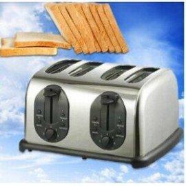 代洋YX-04多士爐/四片多士爐/麪包烤爐/烤麪包機/ 吐司機/麪包機
