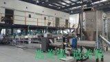 双螺杆造粒机专利产品——导热导电塑料双螺杆造粒机