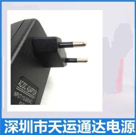 天运通达直销插墙式30W多功能6个转换DC接口5V2.1A USB