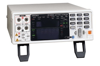 電池測試儀/電池內阻測試儀 HIOKI BT3562/BT3563