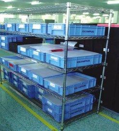 直销八网货架、线网货架、不锈钢货架、镀铬货架凳