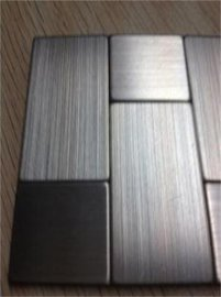 直纹拉丝铝塑板