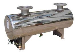 管道式空调辅助电加热器