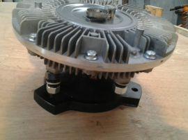 重汽 潍柴风扇硅油离合器