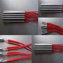 可温控加热棒 锡炉单头电热管 无铅锡炉电热管 深圳厂家订做批发 可控温电热管
