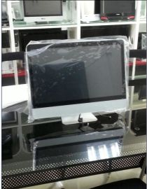 微果22寸电脑电视一体机、22寸触摸电脑一体机、22寸红外触摸电脑一体机