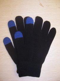 两指触摸屏手套