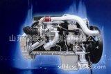 082V01804-0011曼发动机油气分离器重汽曼MC07发动机油气分离器原