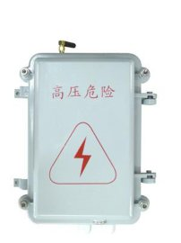 变压器防盗报警器(LX-300)