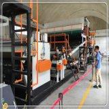 金韦尔机械超宽幅土工膜/防水卷材设备生产线