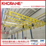 鋼性KBK軌道 鋁合金軌道 輕型KBK組合型起重機 剛性桁架