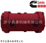 康明斯NT855热交换器3655859