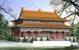 寺庙修建性详细规划方案、寺院恢复建设内容有哪些