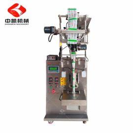 咖啡粉包装机螺杆计量咖啡粉定量包装机厂家直销长条装咖啡包装机