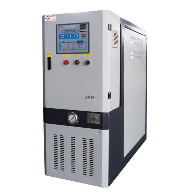 OMRON双组PID温控器模温机 利德盛模温机厂家