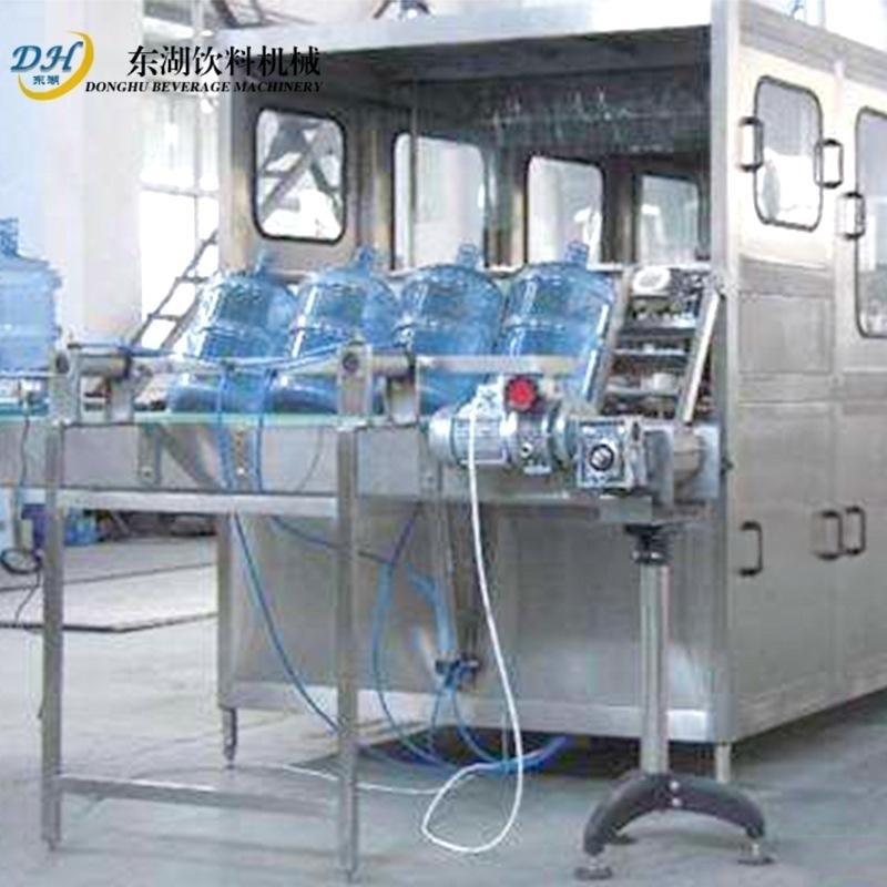 现货热卖纯净水生产流水线 纯净水灌装机 桶装水灌装生产设备