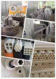 廠家直銷PVC管擠出生產線 塑料單螺桿管材擠出機 pp管生產線廠家