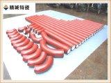 中聯三一精城陶瓷泵管