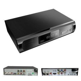 专业生产研发高清机顶盒 HD DVB-T2