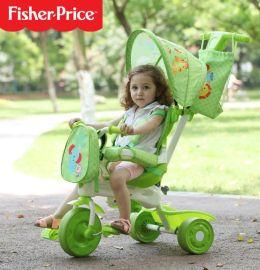 费雪FisherPrice多功能儿童脚踏三轮车903