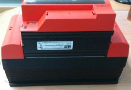 SEW变频器MDX61B系列型号