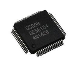 QS808指纹芯片