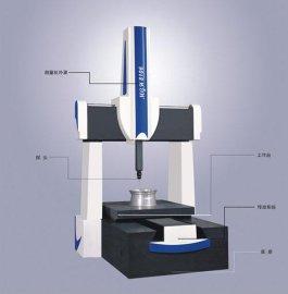中山AEH爱德华Daisy10128三坐标测量机-桥式经济、实用型三维坐标仪