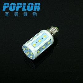 品牌POPLOR 型号YMD-TT-5W LED玉米灯高亮 LED灯泡节能E27/E14/B22灯头