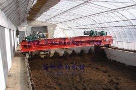专业有机肥设备翻堆机和翻抛机适用范围主要体现在哪些方面