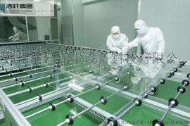 玻璃覆膜机/触控玻璃覆膜机/光学玻璃覆膜机
