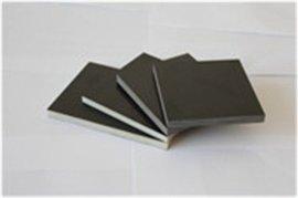 单面防静电玻纤直销 鸿磊供 单面防静电玻纤生产商