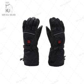 供應酷熊 電發熱手套|電暖手套|電熱防寒手套|電熱保暖手套