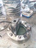 HG/T21575视镜 带防腐灯法兰视镜对夹视镜