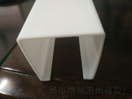 PVC踢脚板 PVC塑料卷帘门 PVC挤出塑料异型材