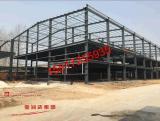 钢结构,厂房框架体系,各种建筑钢结构框架体系